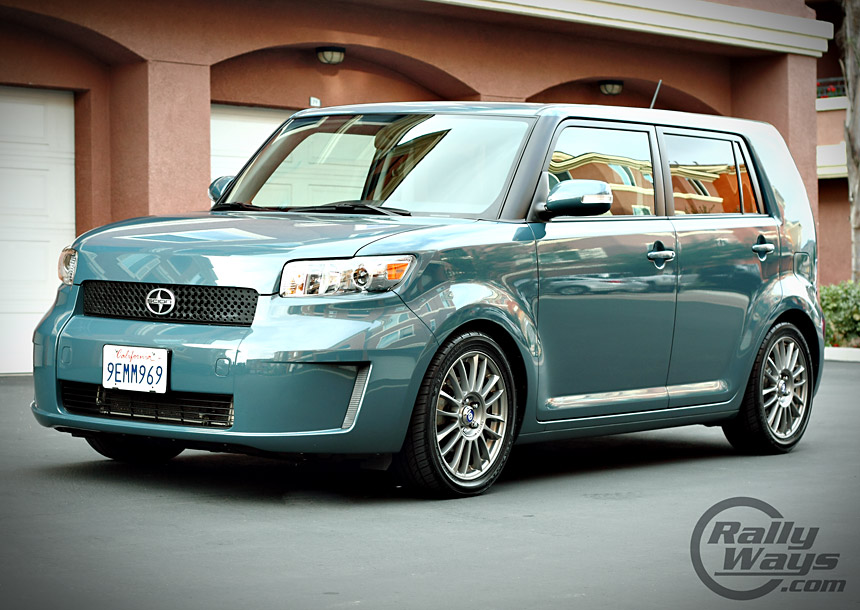 3 Year Experience 2008 Scion XB Review - RallyWays