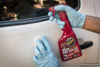 Clay Bar for Cars Equals Proper Auto Detailing