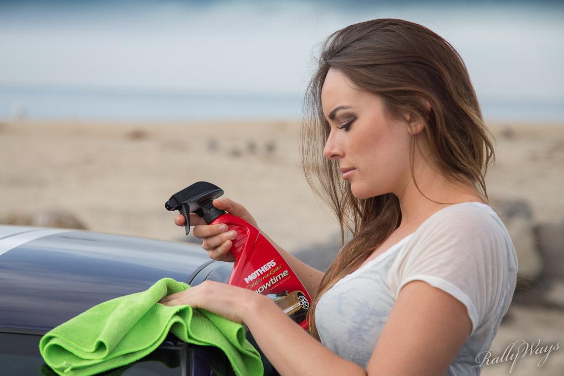 Car Detailing Microfiber Towels