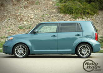 True Ownership Experience 2008 Scion XB Review