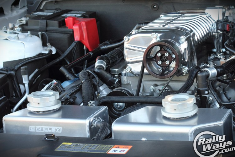 Supercharger vs Turbo Charger – The Two Main Types of Forced Induction