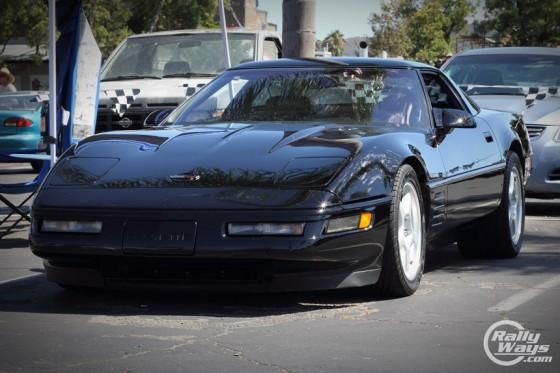 1991 Corvette ZR-1