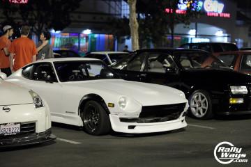 Photos from Tacos and Tuners Encinitas San Diego Car Meet