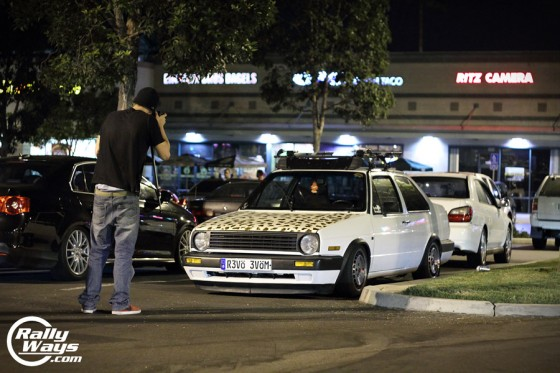 Photography at Tacos and Tuners