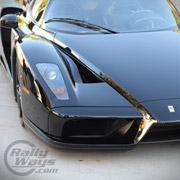 Ferrari Enzo Cars and Coffee Irvine Thumbnail