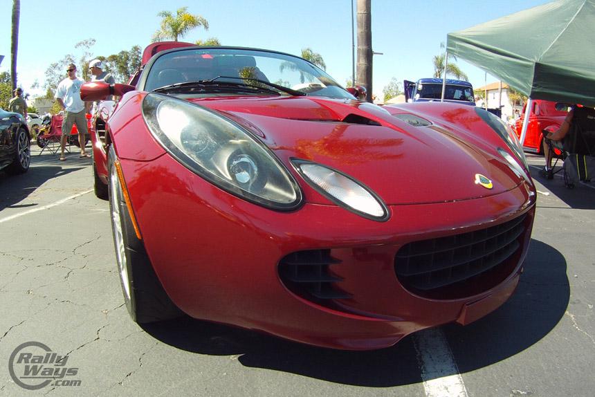 Car Shows in SoCal – Car Show Sundays Old California Restaurant Row