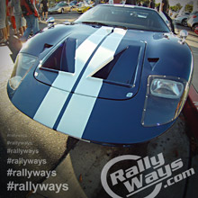 RallyWays Instagram Tag