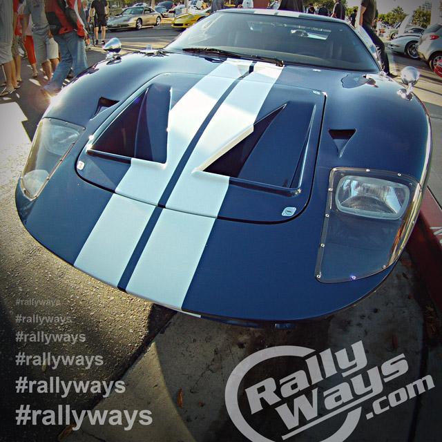 Rallyways Instagram Tag