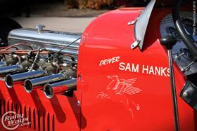 1948 Kurtis KK2000 Indy Car