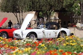 1963 Shelby Cobra 289 CSX2158