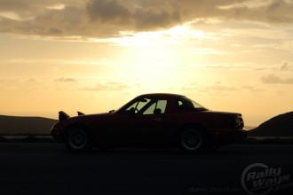 The New RallyWays Mazda MX-5 Miata NA