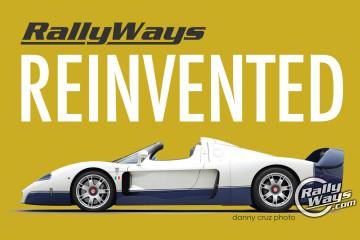 April 2013 Editor's Corner – RallyWays Reinvented