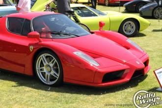 Bella Italia Ferrari Enzo