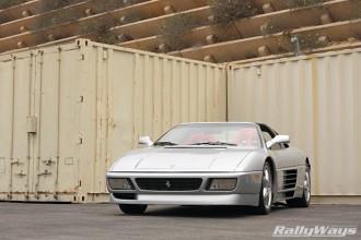 Ferrari 248 TS