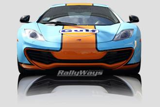 Lamborghini Newport Beach Super Car Show Photos