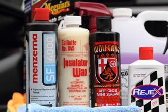 Collinite Liquid Insulator Wax 845