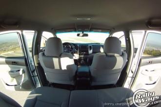 Toyota Tacoma 2013 Detailed Interior 3