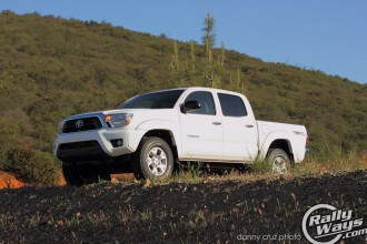 Toyota Tacoma 2013 TRD Offroad