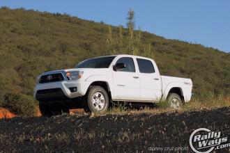 Toyota Tacoma 2013 TRD Offroad