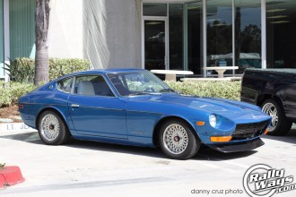 Classic Datsun Z