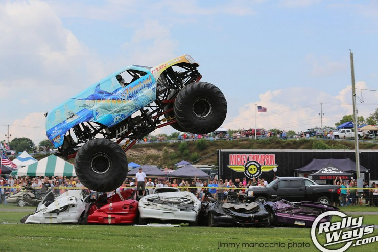 Carlisle Truck Nationals 2013 – Not Your Average Truck Show