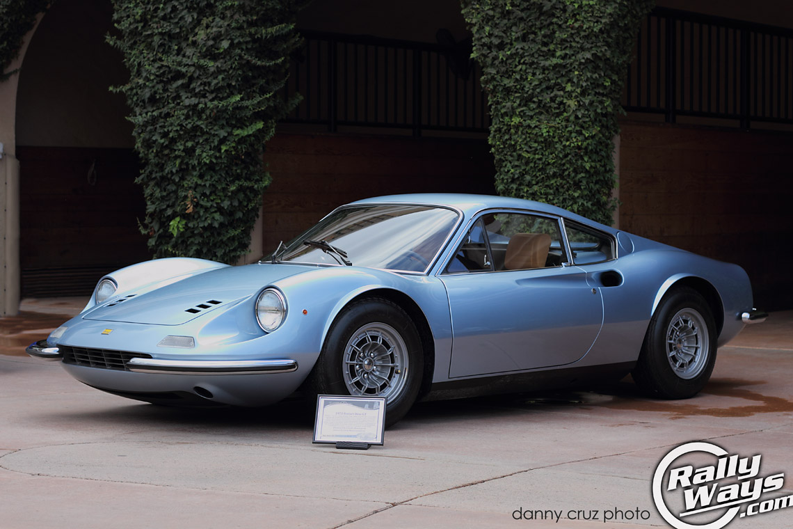Ferrari 246 Dino Gt The Most Beautiful Car Ever Made