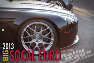 Big SoCal Euro 2013 Coverage – European Car Show