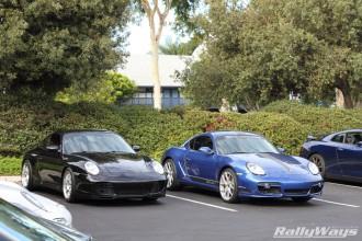 Porsche Friends