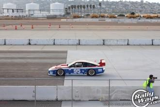 Nissan 240SX Race Car