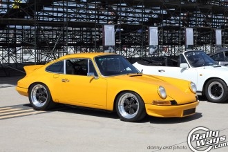 Our Favorite 911 from Speed Fest