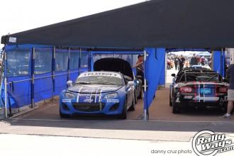 Playboy Mazda MX-5 Cup