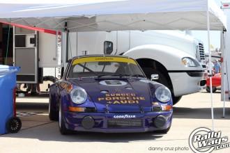 Vintage Racing 911