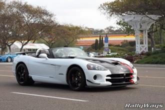 Viper ACR Roadster