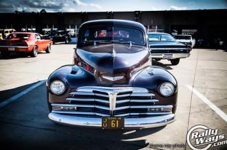 Classic Chevy Pickup Truck