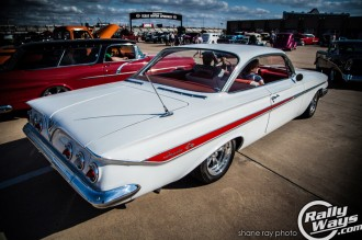Good Guys Classic Chevrolet Impala