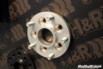 HR Wheels Spacers Article
