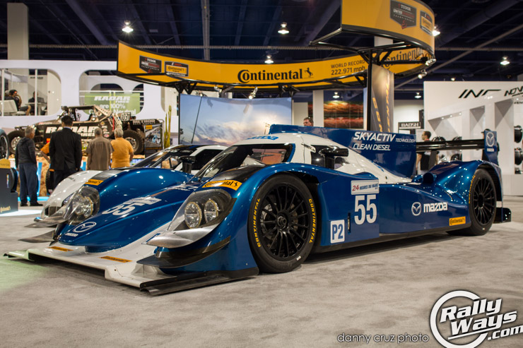 Rallyways Top Best Cars Of Sema Rallyways