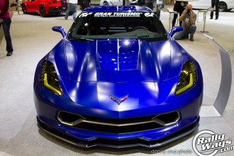 Sema Show 2013 Day 1 Photos Rallyways