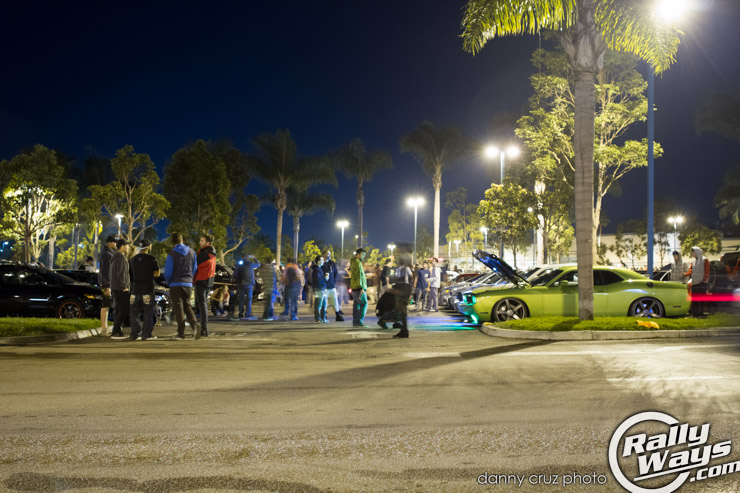 Tacos and Tuners 2 Year Anniversary
