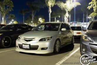 Mazda 3 Gen 1