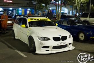 RicFlare LB BMW