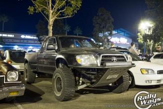 Oh Yeah Toyota Tacoma