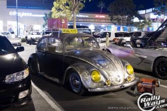 Custom Volkswagen Bug