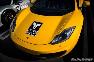 McLaren MP4-12C Targa Trophy