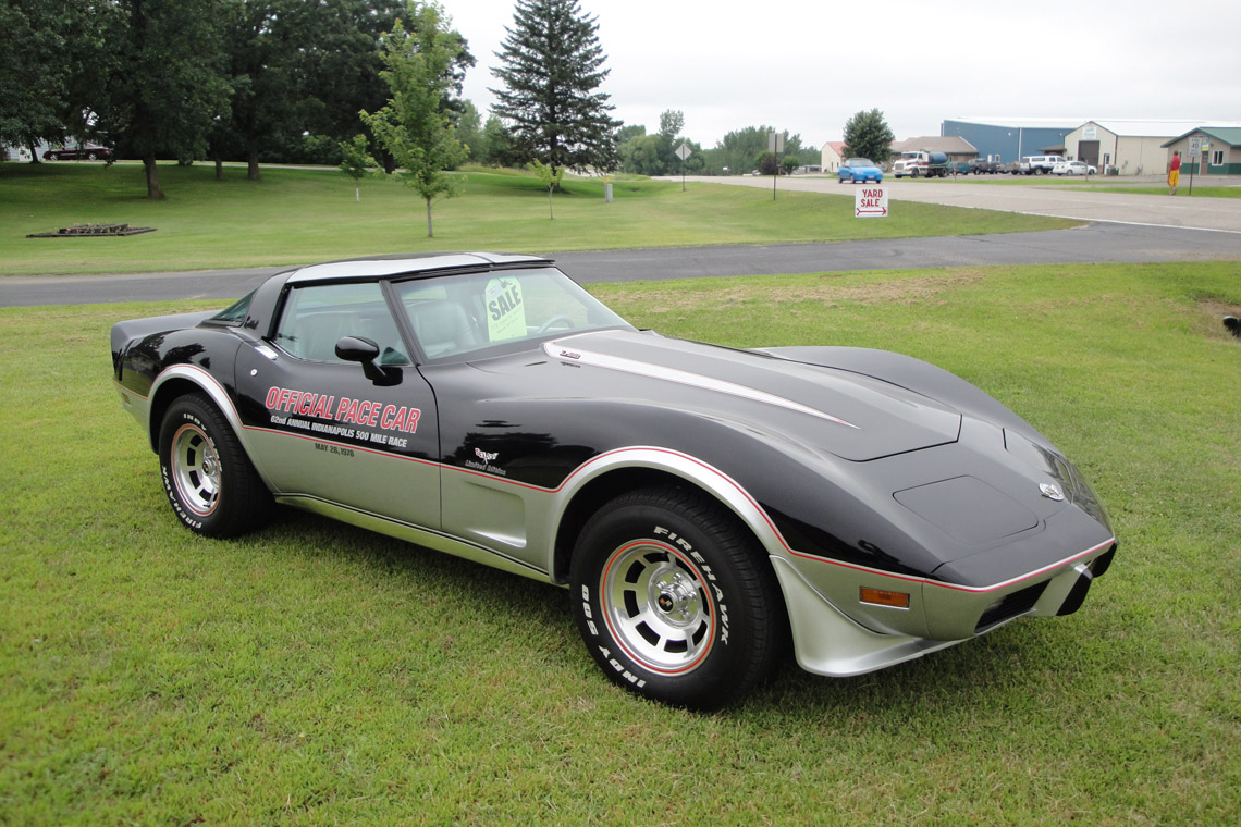 Best Corvettes Ever Made Rallyways
