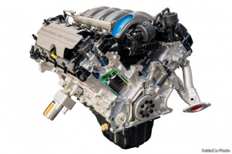 2015 Ford Mustang V8 5.0 Engine
