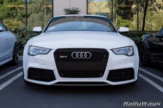 TAG Motorsports Audi RS 5