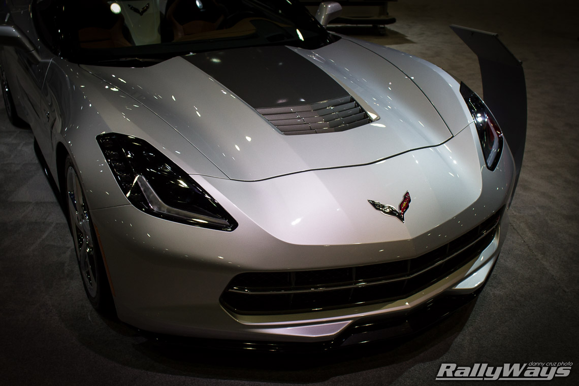 Best Corvettes Ever Made