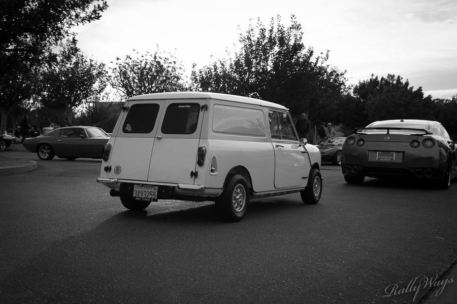 Original Mini Bus