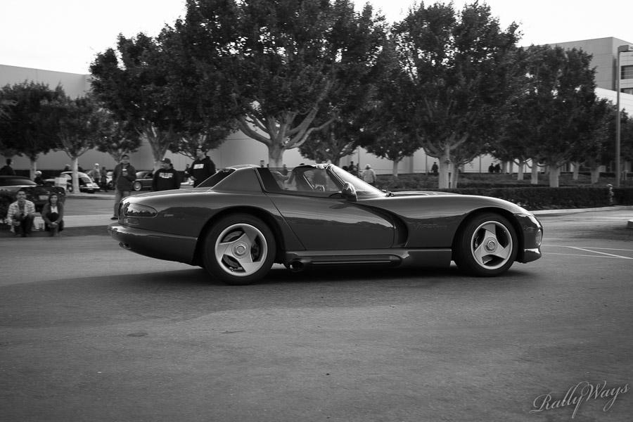 Original Dodge Viper